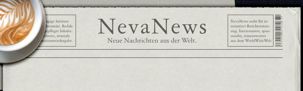 Logo nevanews.com
